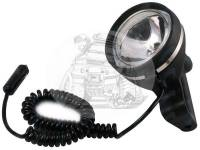 Фара-искатель ручной CH005 12V 35W ксенон (цоколь H3) габаритные размеры 115*165*170мм
