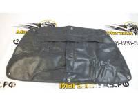 Утеплитель радиатора 469 темно-серый