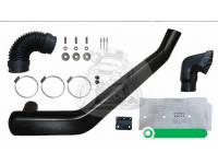 Шноркель Nissan Patrol/Safari Y160/Y260 (дизель SD33 3.3л-I6/дизель SD33-T 3.3л-I6) SNY160A