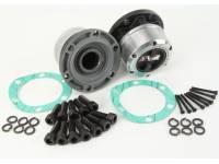 Муфты колесные (хабы) ручные TLC/HiLux/4RUNNER AVM-421 (мелкий шлиц)
