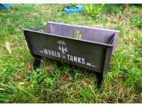 Мангал World of Tanks