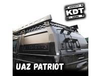Кунг экспедиционный однодверный - УАЗ Патриот KDT