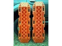 Сенд-трак пластик 120x35 см (аналог MAXTRAX) 2 шт.