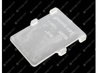 Прокладка рессоры межлистовая (полиуретан) (3163-2912080)