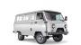 Чехлы на УАЗ 452 Буханка